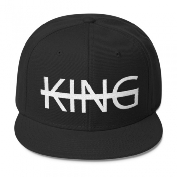 KING...