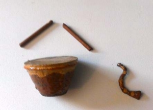 Drum and Horn accessory set