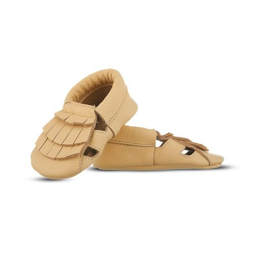 Moxi Sandal Beige