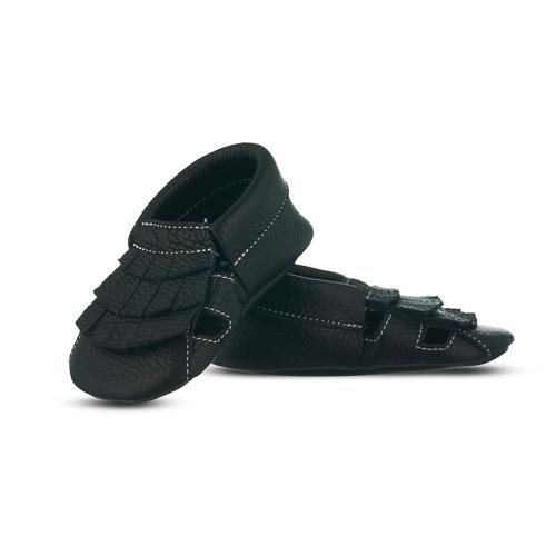 Moxi Sandal Black