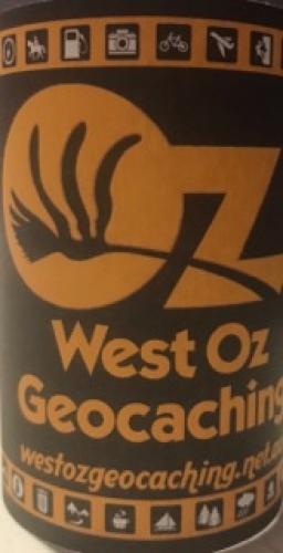 West OZ...