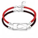 赤い糸・黒い糸...