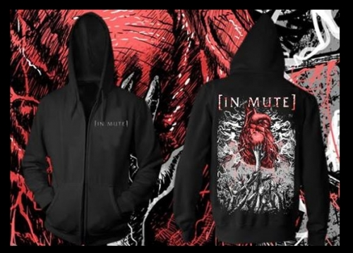 ZIPPED HOODIE - ONE IN A MILLION