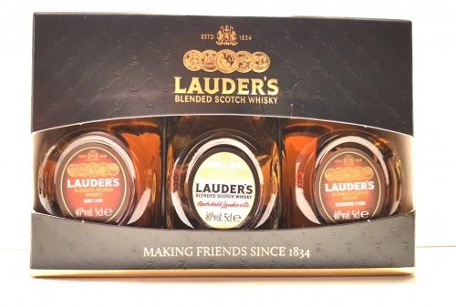 Lauder'...