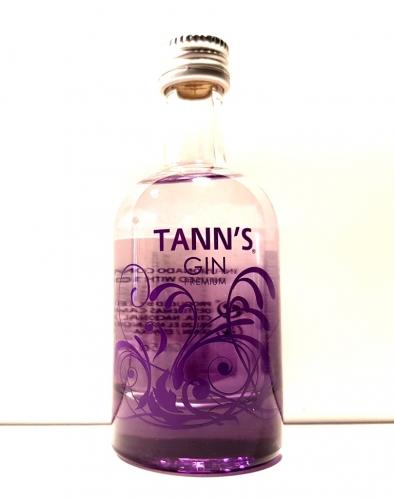 Tann's...