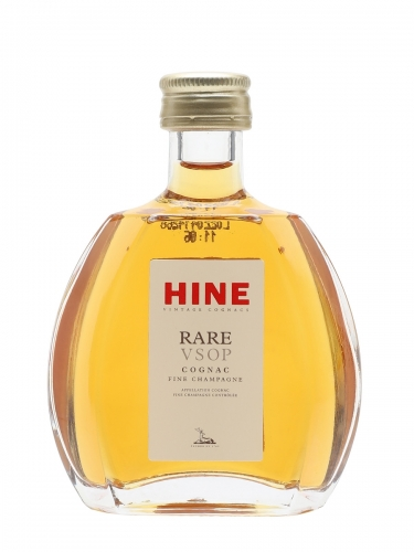 Hine Rare Fine Champagne VSOP Cognac 50ml Miniature