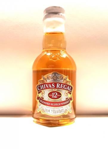 Chivas...