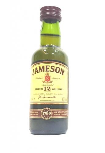 Jameson...