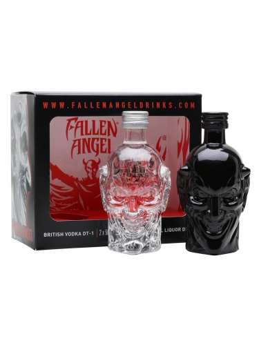Fallen Angel 2 x 50ml Miniature Gift Set