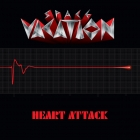 Heart Attack...