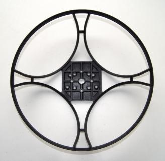 Para-RC Prop-cage (Plastic)