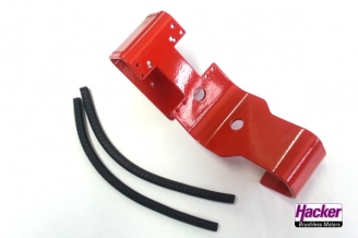 Para-RC Harness seat-bracket EVO