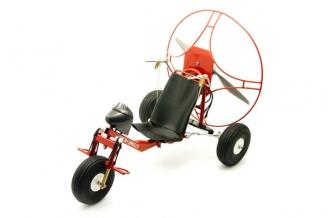 """Para-RC Trike """"RC-Bullix"""""""