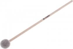 Baqueta de ponta de feltro - Thomann