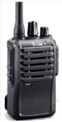ICOM F3001 VHF
