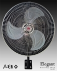 18'' AERO Crown Wall Fan