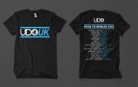 UDO UK T-shirts