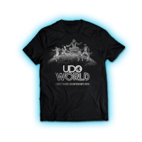 Childs UDO Worlds 2019 T Shirts