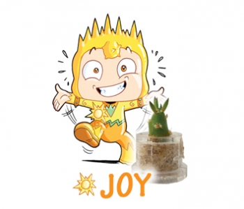 Joy - Felicità