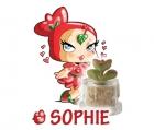 Sophie...