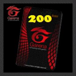 [200] Garena Shells