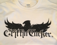 GRIFFIN TUCKER t-shirt