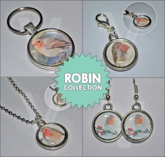 Robin Collection *Various Products & Designs*