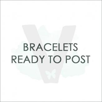 Bracelets Ready To Post