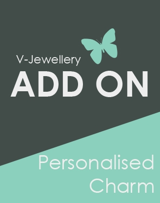 ADD ON: Personalised Charm