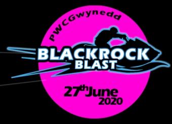 Pwcgwynedd blackrock  2020 Sticker