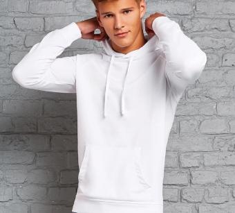 Vanilla sublimation hoodie