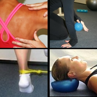 Exercise Progressions Online