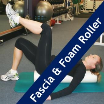 Fascia & Foam Roller Distance Education Workshop - Online Enrolment