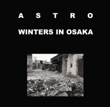 """Astro and Winters in Osaka """"Reverberating Forest"""" CD"""