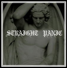 "Straight Panic ""The Satanic Verses"" CD"