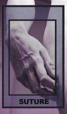 "Suture ""Love Beyond The Mirror c20"