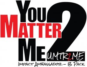 Impact Ambassador B-Pack (USA only)