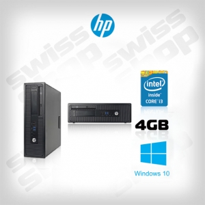 HP EliteDesk 800 G1 sff 2