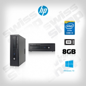 HP EliteDesk 800 G1 sff 2a