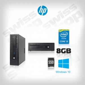 HP EliteDesk 800 G1 sff 1a