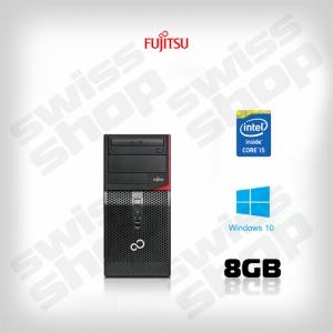 Fujitsu Esprimo P520 1