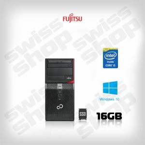 Fujitsu Esprimo P420 3