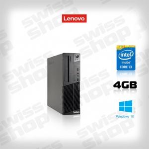 Lenovo ThinkCentre M72e SFF 1