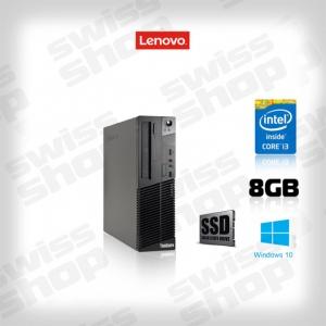 Lenovo ThinkCentre M72e SFF 2