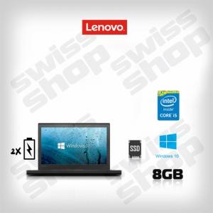 Lenovo ThinkPad X260 Ultrabook 1