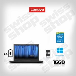 Lenovo ThinkPad X260 Ultrabook 2