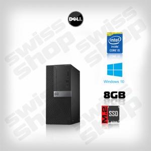 Dell Optiplex 5040 MT 2