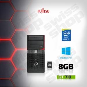 Fujitsu Esprimo P420 Gamer 5c