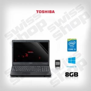 Toshiba Satellite B552