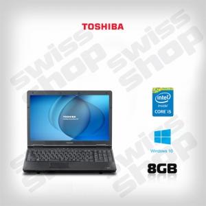 Toshiba Satellite B552 2